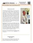 SCIS News 4/26/2013