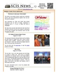 SCIS News 8/27/2013 by Slutzker Center for International Services