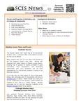 SCIS News 9/12/2013