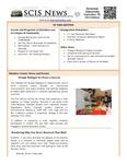 SCIS News 9/18/2013