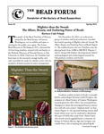 Issue 64, Spring 2014 by Society of Bead Researchers