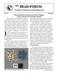 Issue 60, Spring 2012 by Society of Bead Researchers